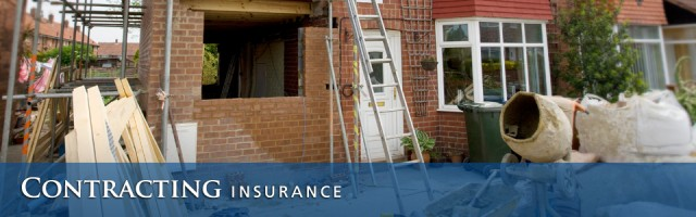 Contracting Insurance