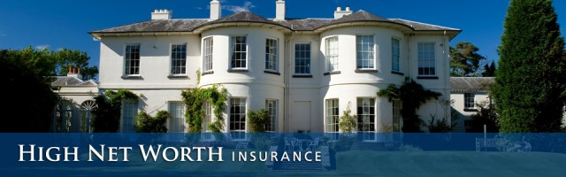 High Net Worth Insurance