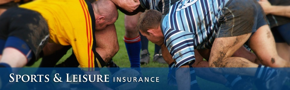 Sports and Leisure Insurance