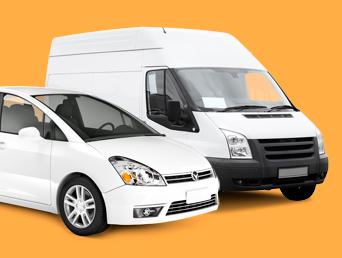 Motor – Cars & Vans