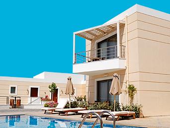 Villa Insurance